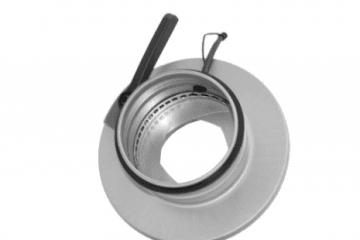 Dispozitive reglaj debit pentru sisteme de ventilație