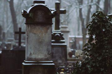 Obiceiuri de înmormântare şi importanta ajutorului primit de la specialiştii în servicii funerare