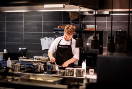Echipamente obligatorii pentru o bucătărie profesională