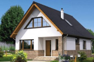 Case pe structură metalică – avantajele celor mai bune tipuri de construcţii