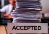 Păstrarea corectă a documentelor de hârtie