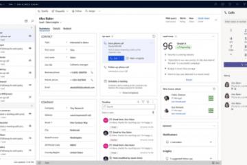 Beneficiile Microsoft Dynamics 365 pentru companiile din România