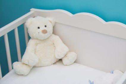 Amenajarea camerei bebeluşului: idei practice şi creative
