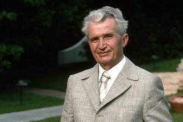 De câte ori pe săptămână era apa caldă în timpul lui Ceaușescu?