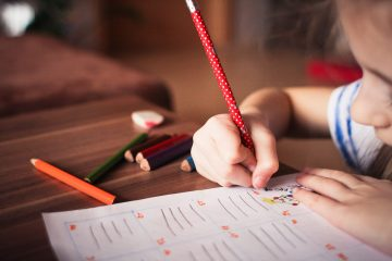 Grădiniţa – primii paşi către dezvoltarea unei educaţii desăvârşite
