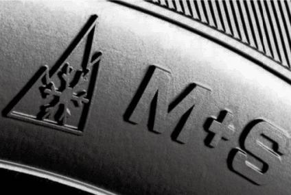 Sunt anvelopele M+S bune iarna, indiferent de condițiile meteorologice?