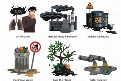 Ce sunt deșeurile periculoase?