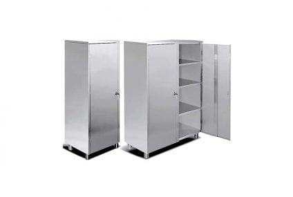 Importanța unor dulapuri de depozitare de calitate într-o bucătărie profesională